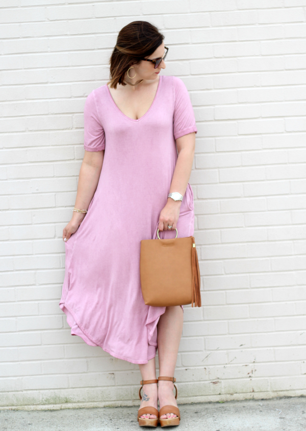bohoblu, how to style a maxi dress, spring style, affordable fashion, style on a budget