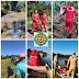 Bombeiros de Feijó atendem ocorrências na zona rural com homem picado de cobra e grávida com complicações