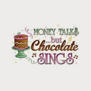 Money Talk$, but Chocolate Sings
