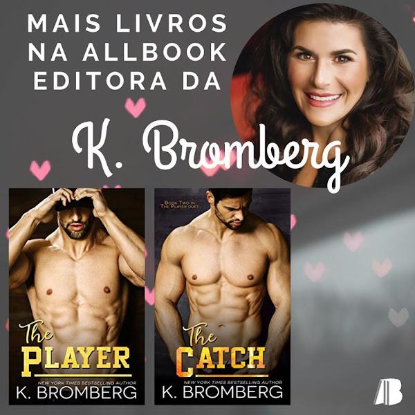 [NOVIDADE] Duologia The Player chega ao Brasil pela Allbook Editora