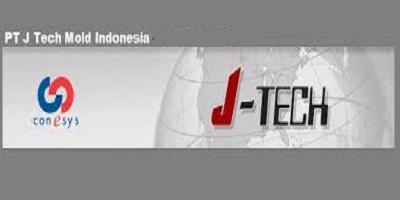 Info Loker Jababeka via Email PT J Tech Mold Indonesia