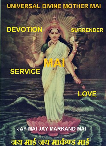 UNIVERSAL RELIGION MAIISM