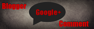 Memasang Google+ Comment di Template  Blogger