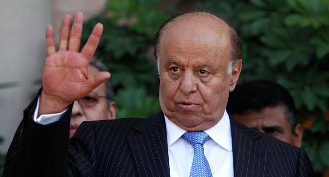 """اخبار اليمن: الرئيس هادي يخرج عن صمته ويدشن أول تحرك لاحباط """"مخططات الإمارات"""" للتصعيد ضد الشرعية تفاصيل اليوم"""