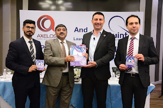AXELOS Launches PRINCE2(R) 2017, world's most widely used Project Management Methodology in India
