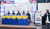 Gelar Konferensi Pers, TDA Pastikan Acara Pesta Wirausaha Tanggal 7-8 September