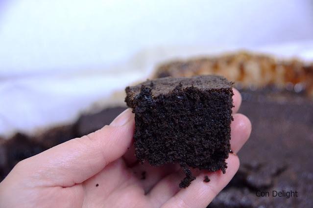 עוגת שוקולד מעולה לפסח ללא קמח מיוחד
