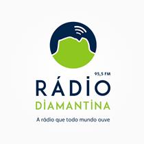 Ouvir agora Rádio Diamantina 95,5 FM - Itaberaba / BA