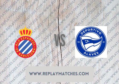 Espanyol vs Alaves Highlights 22 September 2021