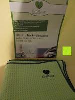 Erfahrungsbericht: GrüNatur Gesundheitsapotheke - UltraFix TrockenSensation