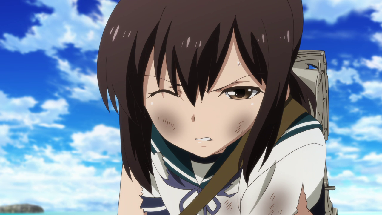 Hall Of Anime Fame Kantai Collection Ep 10 Review The Training Episode