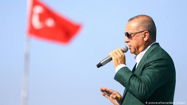 Die Welt: Εάν η Τουρκία ανοίξει πραγματικά τα σύνορα, θα υπερβεί τις αντοχές της Ελλάδας