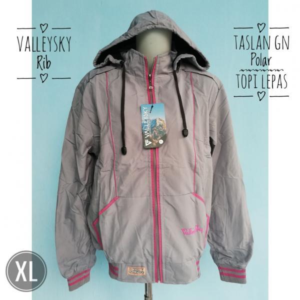 Jaket Cewek Premium Valleysky XL A-040