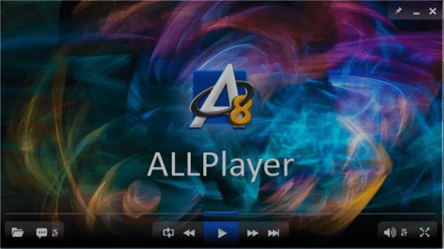 تحميل برنامج ALLPlayer للكمبيوتر مجاناً برابط مباشر 2020 Download ALLPlayer