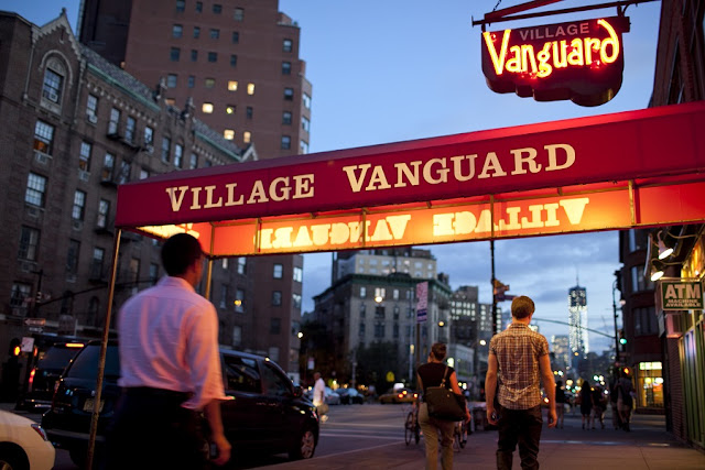 Village Vanguard em Nova York