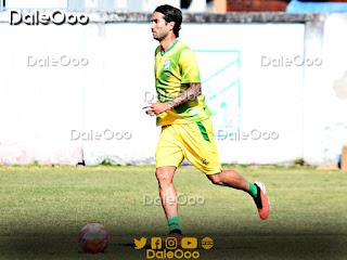 Sebastián Gamarra podría hacer su debut en el profesionalismo con la camiseta de Oriente Petrolero - DaleOoo