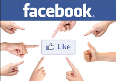 Cara Dan Tips Memperbanyak Like Facebook Secara Alami