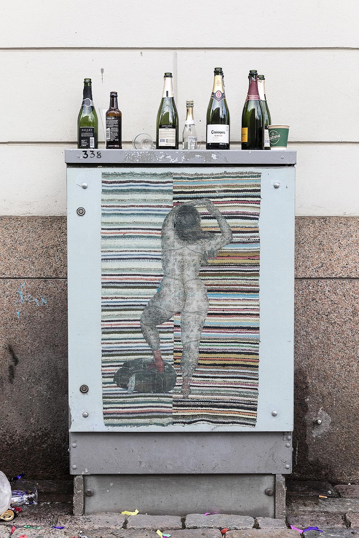 Vappu, Labour day, Finland, Suomi, Helsinki, streetphotography, Visualaddict, valokuvaaja, Frida Steiner, visitfinland, citylife, katuvalokuvaus