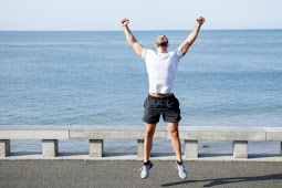 Ways to Jumping Jacks to Burn Body Fat