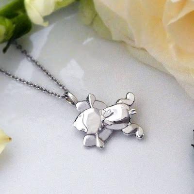 lamby Heulwen Lewis jewellery