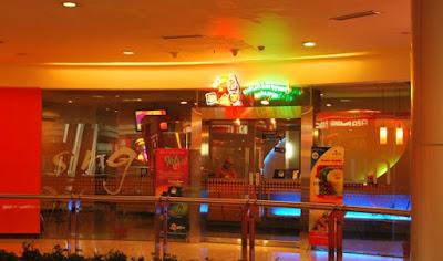 Harga Room NAV Cinere Bellevue Depok Karaoke Keluarga