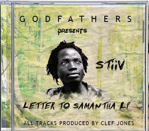 STIIV LETTER TO SAMANTHA LP CHITUNGWIZA ZIM HIP HOP