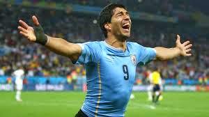 Luis Suarez Gagal Bela Timnas Uruguay Di Partai Ujicoba
