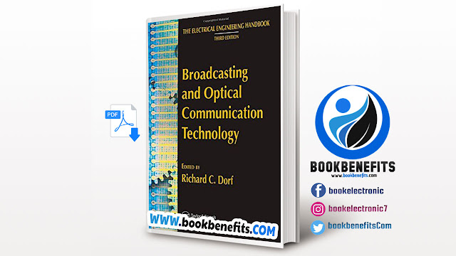Broadcasting and Optical Communication Technology pdf