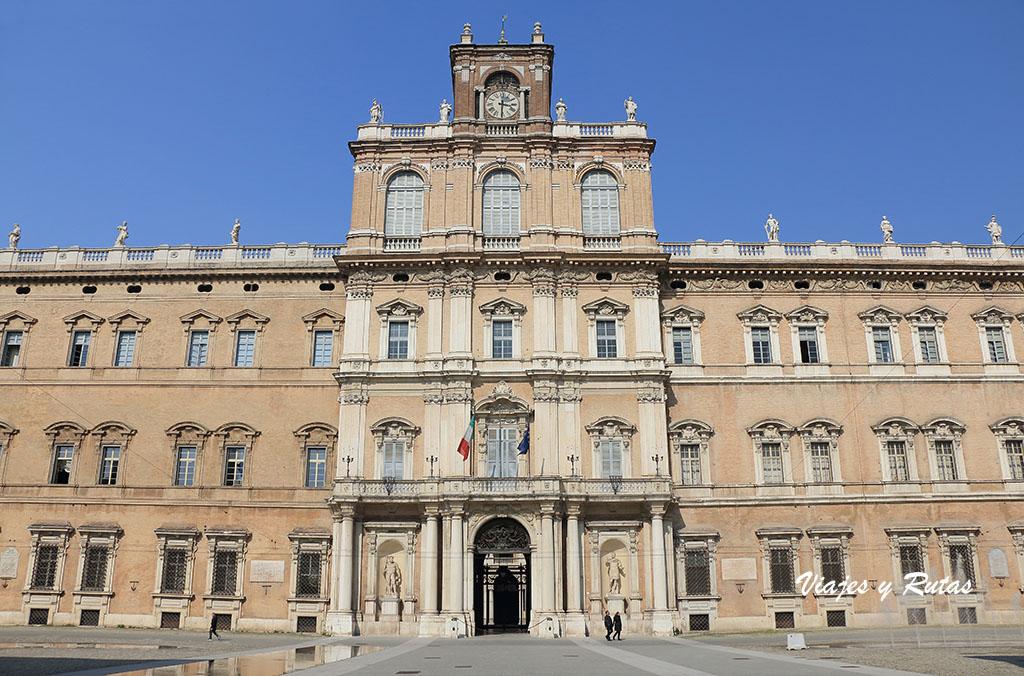 Palazzo Ducale de Módena