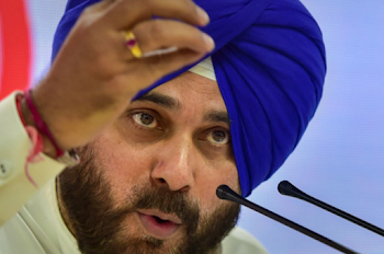 Siddhu's sexiest comment creates row