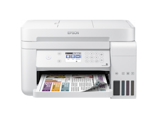Epson EcoTank L6176 Driver Download