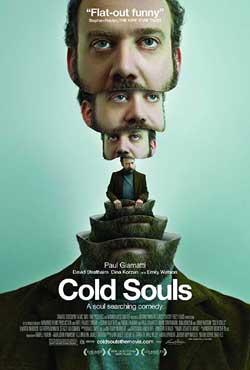 Cold Souls (2009)