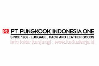 Lowongan Pekerjaan Chief Werehouse di PT Pungkook Indonesia One Grobogan