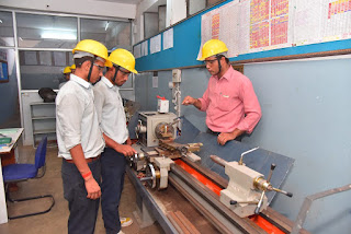 ITI Experience Candidates Job Vacancy in Kkalpana Industries India Limited