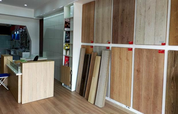 Thợ làm sàn gỗ tại long biên giá rẻ, Cửa hàng Sàn gỗ và thi công lắp đặt trọn gói tại Quận long biên