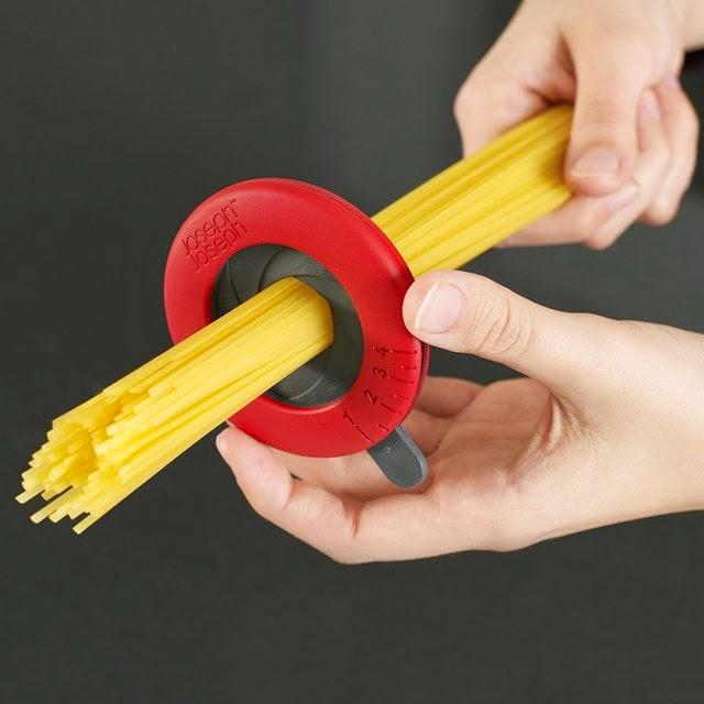 Spaghetti Measure 1