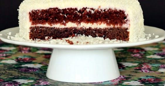 Diabetic Sponge Cake Recipes Uk: The Low Carb Diabetic: Red Velvet Cake : A Lower Carb Recipe