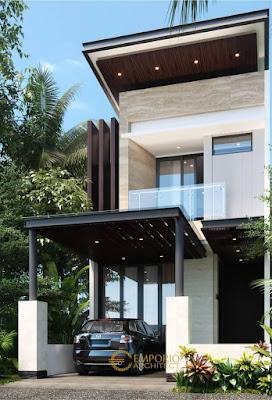 6 Kelebihan Memilih Desain Rumah Minimalis di Emporio Architect