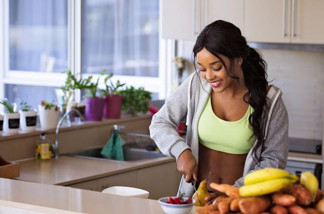 Pentingnya Memilih Makanan yang Sehat
