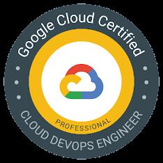Free Coursera course for Google Cloud DevOps certification