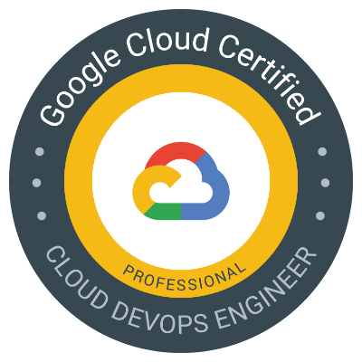 Free Coursera course for Google Cloud DevOps certification