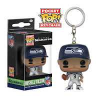 Funko Pop! Key Chain 9