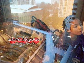 Cuti Sekolah Kami Jalan-Jalan KL   Menginap 3 hari 2 malam di Impiana KLCC Hotel