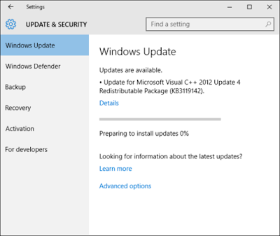 windows update  stuck 593x500
