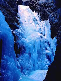 Zapata Falls, Colorado