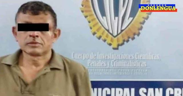 OTRO   Ciudadano Chavista casi linchado por abusar de tres menores de edad en San Cristóbal
