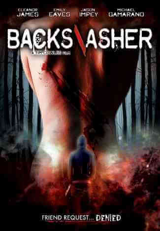 Download [18+] Backslasher (2012) English 480p 188mb