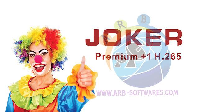JOKER PREMIUM PLUS1 1507G 1G 8M GSHARE PLUS 3 APRIL 2020