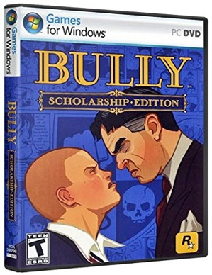Download Bully Scholarship Edition (PC) Completo Gratis