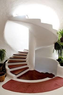 Inspiring Home Design: Interior Design Modern Staircases ...